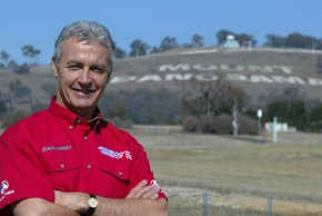 This is your life Peter Brock