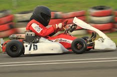 Go Karts Wollongong Junior National