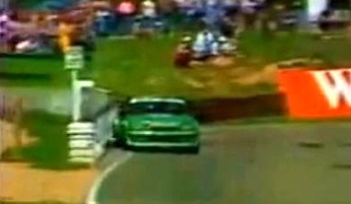 The Story Of Greens Tuf Bathurst 1983