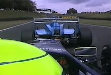 crash in formula renault