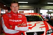 Top Gear Aus  Mark Skaife