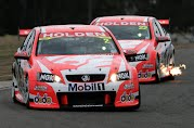 Bathurst 2007 Top 10 Shootout Mark Skaife