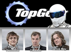 Mark Webber Interview and Lap on Top Gear