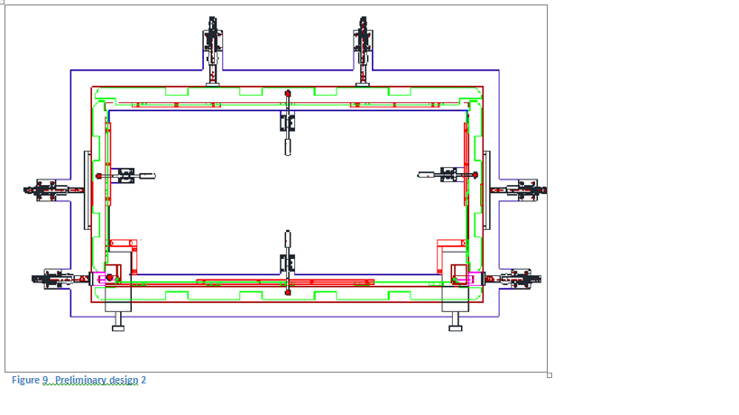 Project 06 : Design and Analysis of pneumatic welding