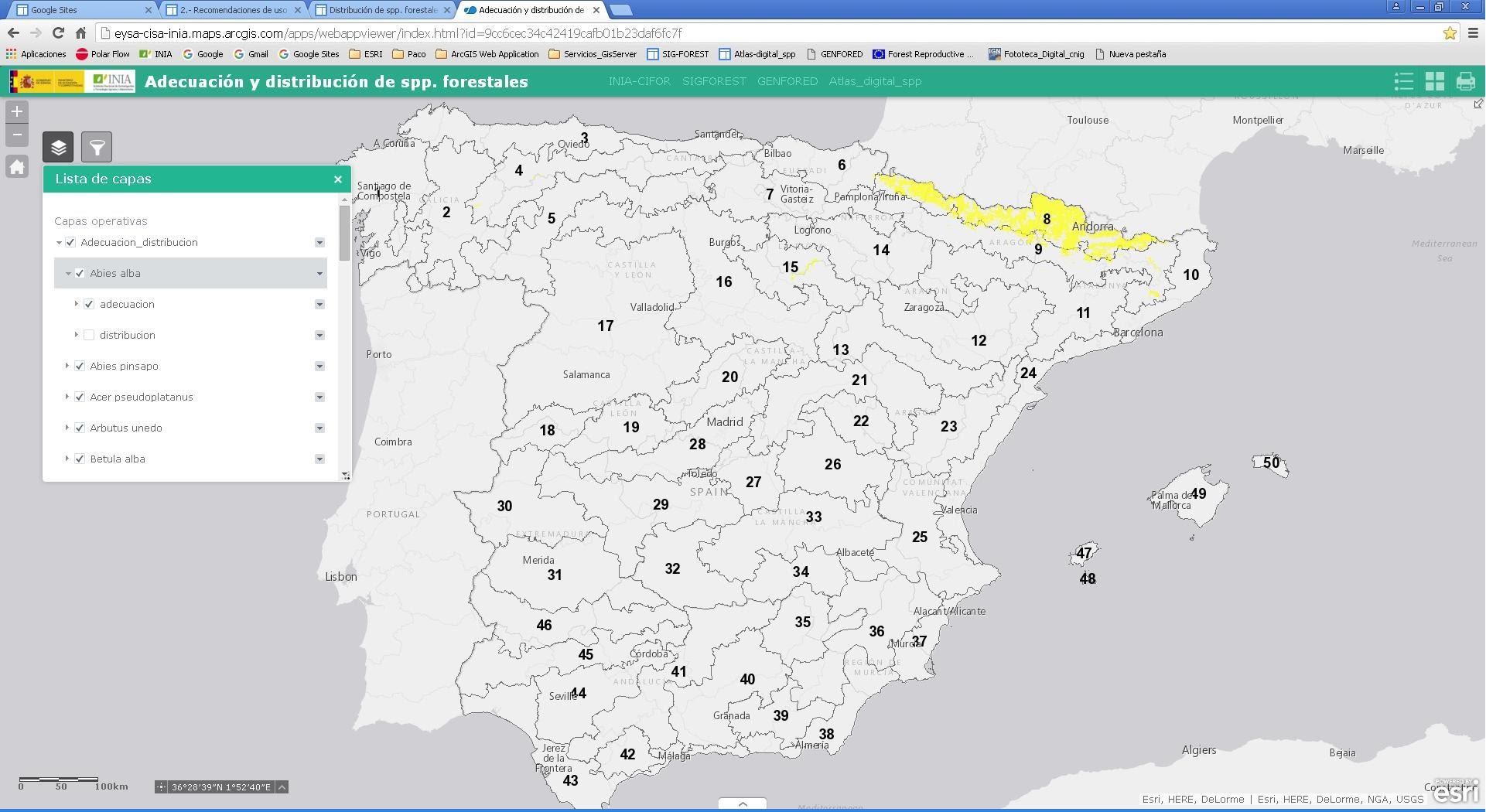 http://eysa-cisa-inia.maps.arcgis.com/apps/webappviewer/index.html?id=9cc6cec34c42419cafb01b23daf6fc7f
