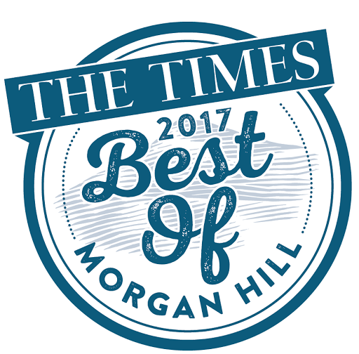 Morgan Hill Times Best of 2017