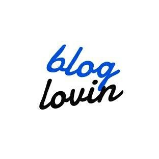 """bloglovin"""