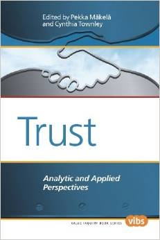 http://www.amazon.com/Trust-Analytic-Applied-Perspectives-Inquiry/dp/904203680X/ref=sr_1_1?ie=UTF8&qid=1412873220&sr=8-1&keywords=trust+analytic+and+applied+perspectives