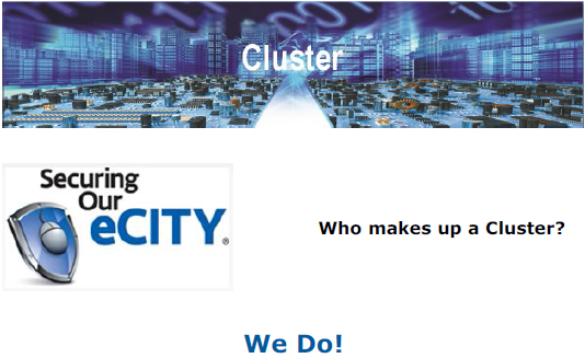 Cyber Security Cluster