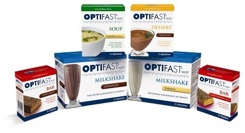 How To Lose Weight Fast With Optifast Weight Loss Products