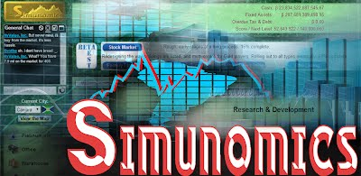 Simunomics Business Strategy Game