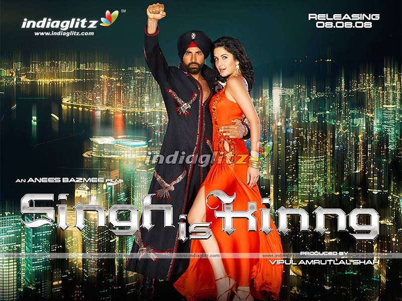 Talli Hua Song Lyrics From Singh Is Kinng - Techlyrics