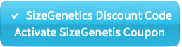 SizeGenetics dIscount