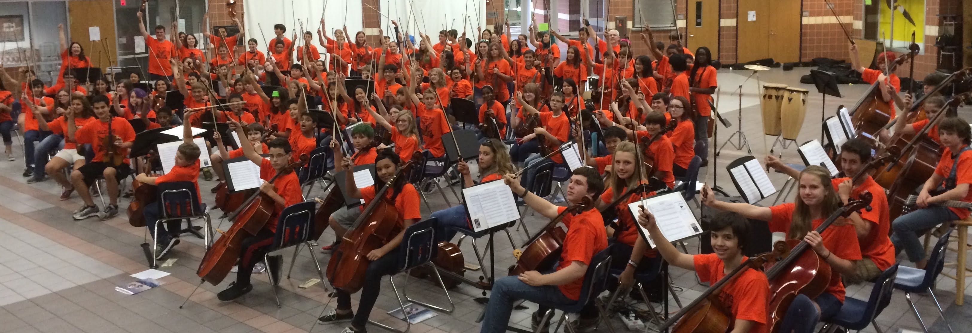 Violin Summer Camps 2020.Sizzling Strings Orchestra Camp