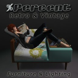 TP 2 %Percent Furniture & Lighting (MAIN LOCATION - Virtual Soho)