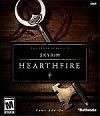 Hearthfire Cover