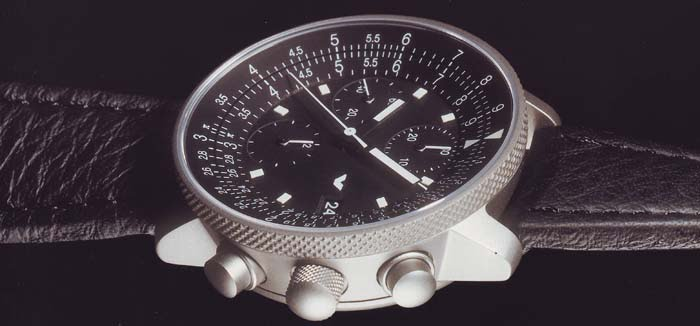 What exactly is a slide rule watch? VenturaVLoga