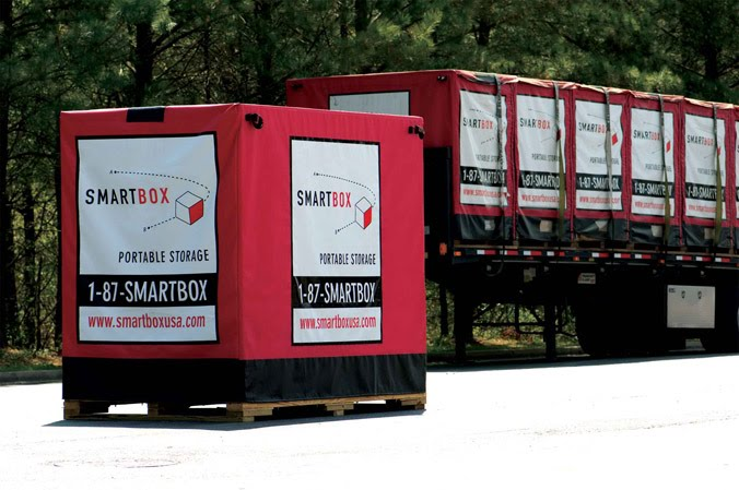 Here At Smartbox Storage Of New Jersey We Are Committed To Providing You With The Most Convenient And Affordable Solution