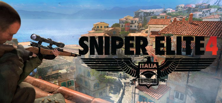 Sniper Elite 4 Download Free Full Version PC
