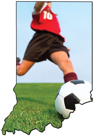 Adult soccer league indianapolis