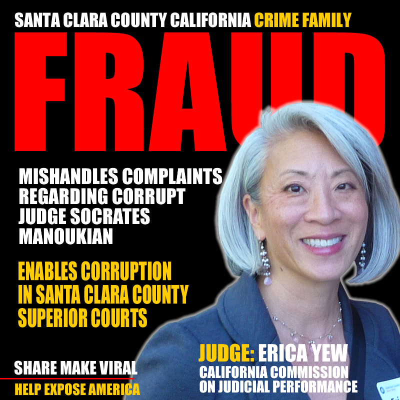Judge Erica Yew - California Commission on Judicial Performance