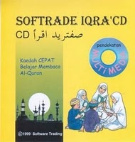 Softrade Iqra CD