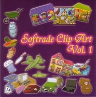 Softrade Clip Arts