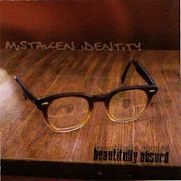 Mistaken Identity - Beautifully Absurd LP