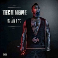 Tech N9ne - All 6's and 7's LP