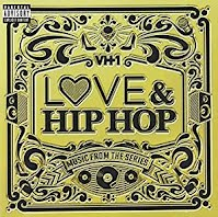 Vh1's Love & Hip Hop Atlanta Compilation LP