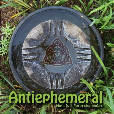 CD cover for Antiephemeral