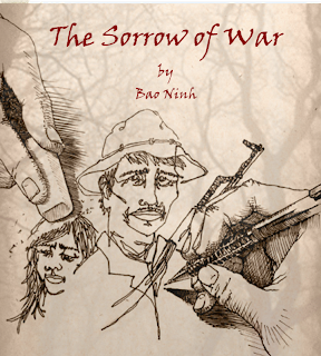 structure in bao ninhs sorrow of An interview with bao ninh: part one  the former nva solider and critically-acclaimed author of the sorrow of  bao ninh spent six years of his life in the 514th.