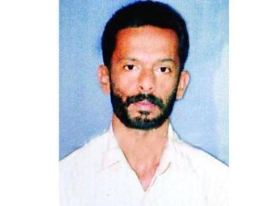 RTI  ACTIVIST  MURDERED