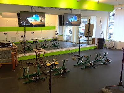 Sound Training and Racing Fitness Studio