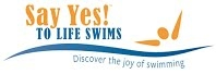 Say YES! to Life Swims