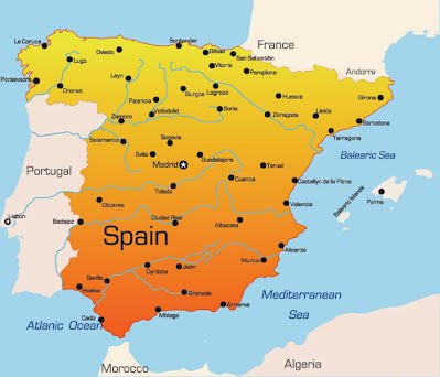 English dating sites in spain