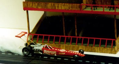 How-To Build a Rail Dragster - Speed Inc How-To