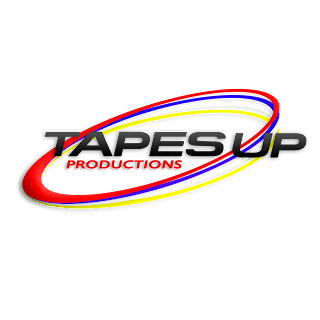 Tapes Up Productions Logo