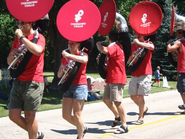 Free Marching Band Graphics