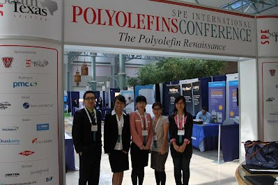 2013 Polyolefin Conference