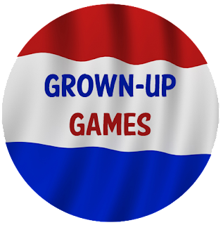 Grown-up Games