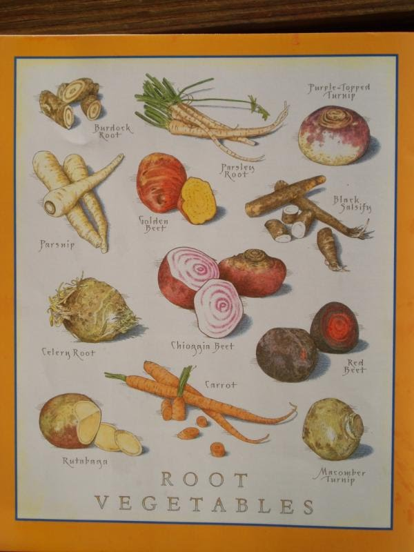 food toxicant in root crops Chemical substances can play an important role in food production and  some  plants and fungi naturally produce toxins that can contaminate crops and be a.