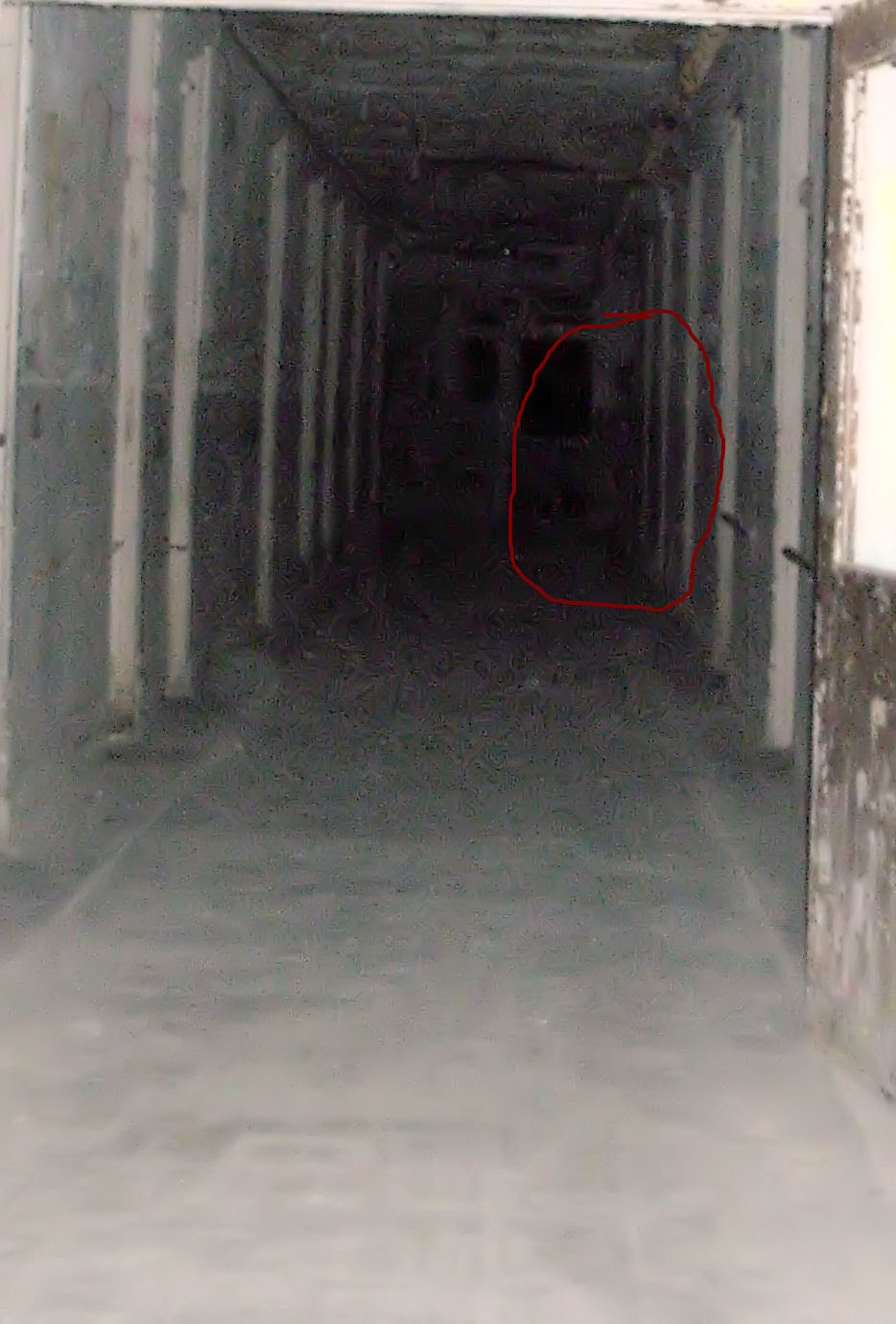 Spook at waverly hills sanatorium for The waverly