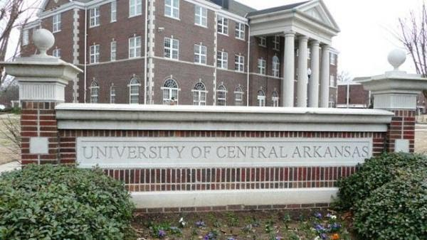 Welcome to the University of Central Arkansas!!
