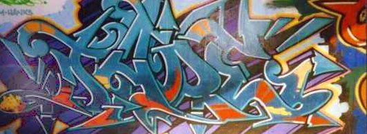 GRAFİTİ'DE NE Kİ? Nerelere yapılır ? Grafiti5