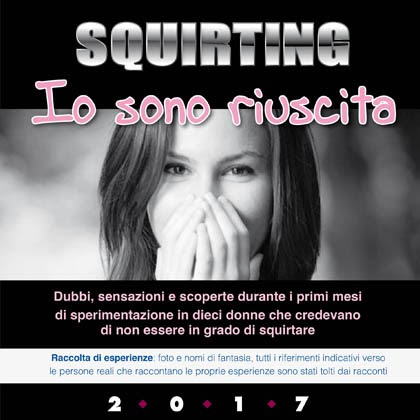donne squirt storie