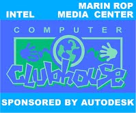 Marin ROP Media Center at The Intel Computer Clubhouse