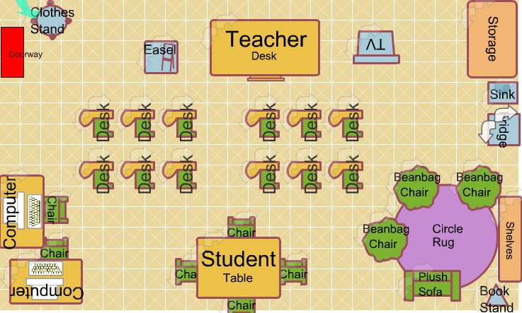 Classroom Design Website ~ Language rich environment sstrodtman