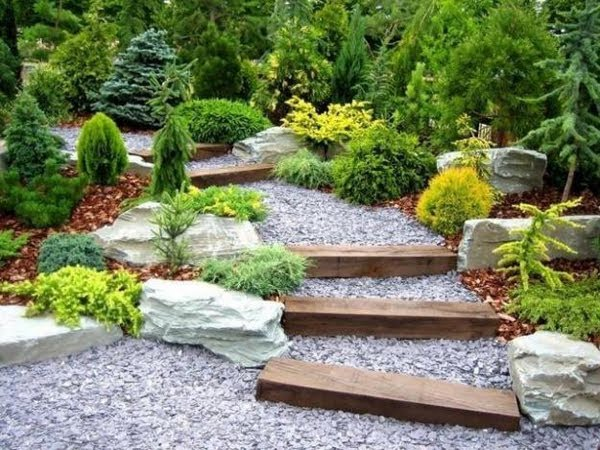 3 Landscape Design Elements And Principles Stacy Reichert S