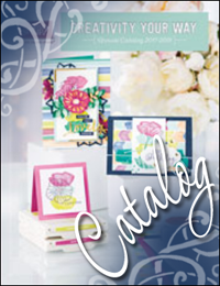 Stampin Up Catalog 2017-2018